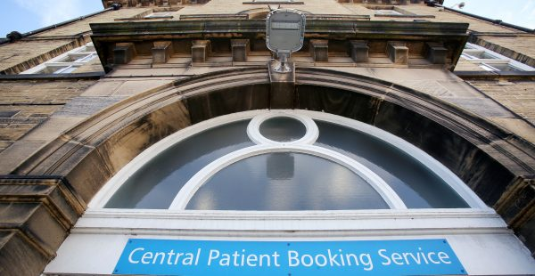 Picture: Lorne Campbell / Guzelian Gas of Bradford Royal Infirmary, and St Luke's Hospital, Bradford. PICTURE TAKEN ON TUESDAY 19 SEPTEMBER  2017