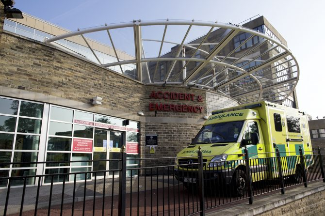 CQC highlights 'well-led' services and 'positive improvement' at Bradford Teaching Hospitals