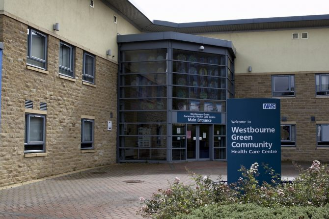 Applause for brave Bradford health worker after 63-day Covid battle