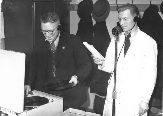 Radio Royal celebrates 65th anniversary