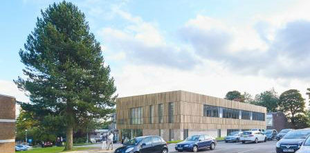 New £3m research centre moves a step closer