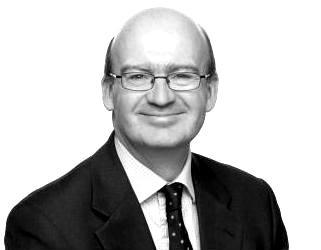 Professor Bill McCarthy