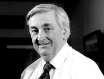 Professor Christopher Raine MBE