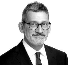 Professor Clive Kay