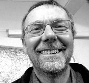 David Wilmshurst