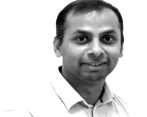 Dr Chakra Vasudevan