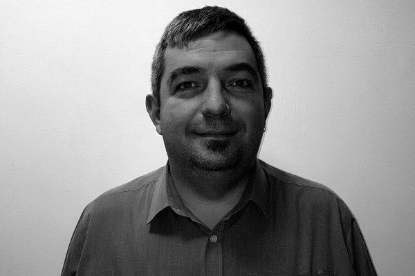 Dr Ioan Prata