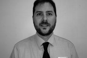 Dr Jon Martin