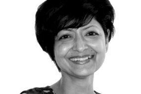 Dr Sunita Seal