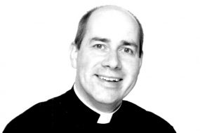 Father Timothy Whitwell