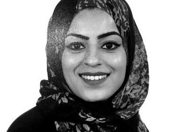 Ruby Hussain