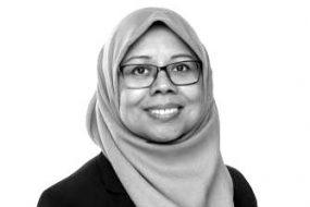 Selina Ullah