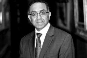 Dr Sulleman Moreea