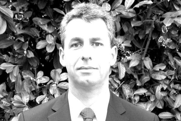 David Wilkinson MBE