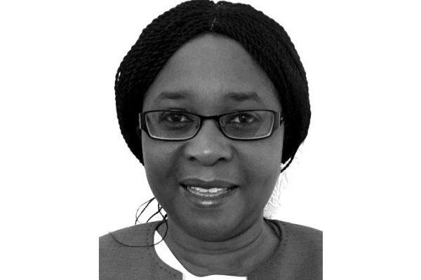 Ingrid Madzikanda