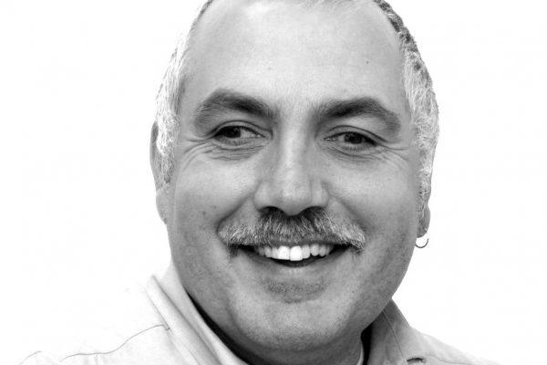 Jon Prashar