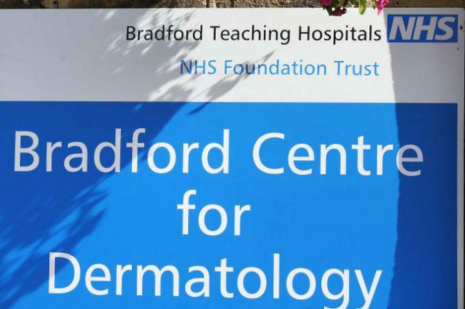 Skin doctors seek pioneering treatment for psoriasis