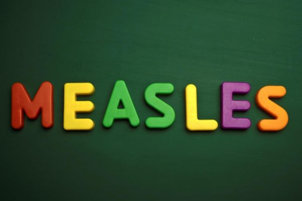 Measles is circulating in Bradford – protect yourself and others