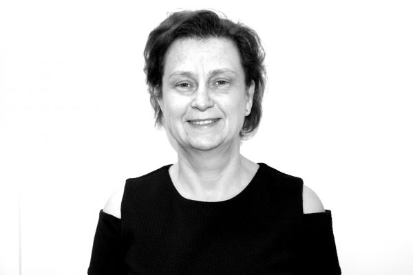 Dr Anne-Marie Wason