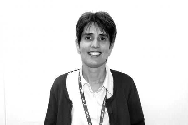 Dr Louise Hattingh