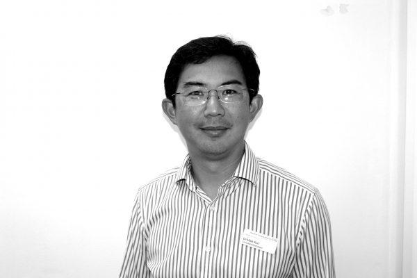 Dr Mark Kon