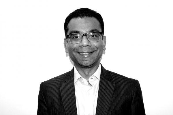 Dr Muthusamy Chandramohan
