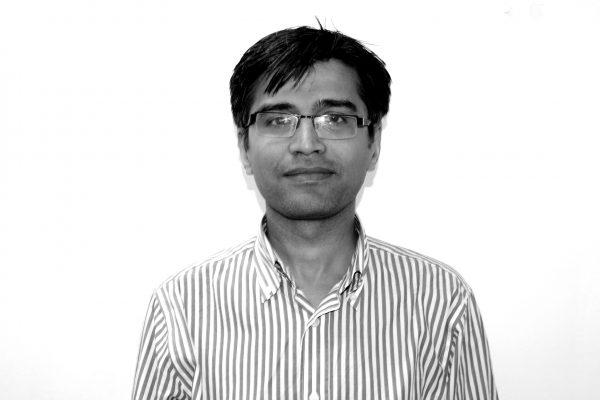 Dr Naeem Jagirdar