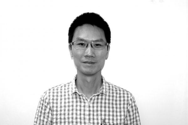 Dr Christian Chew