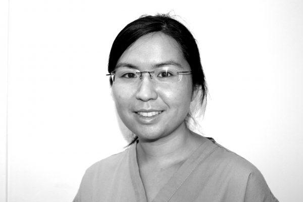 Dr Nicola Lee