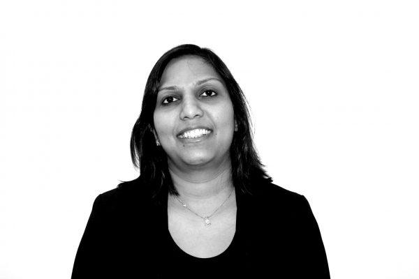 Dr Padmini Gopalan