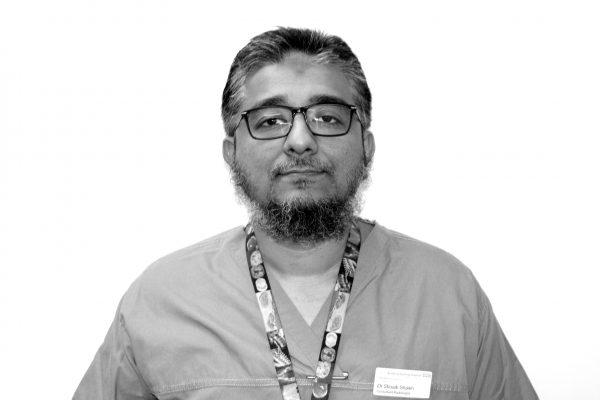 Dr Shoaib Shaikh