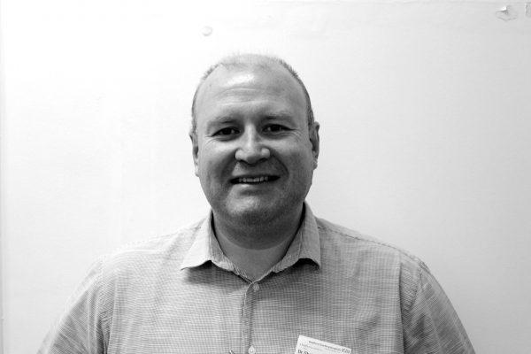 Dr Stuart Viner