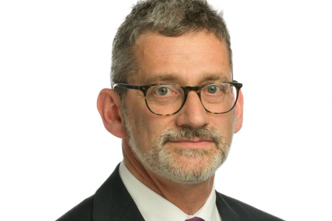 Bradford Teaching Hospitals' Chief Executive to leave post at end of March