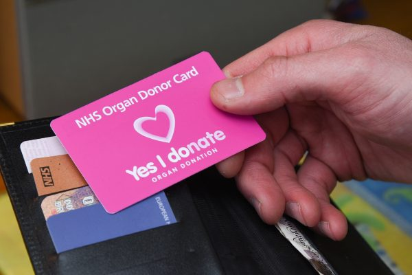 Organ donors in Bradford on the rise – but call made for more to register