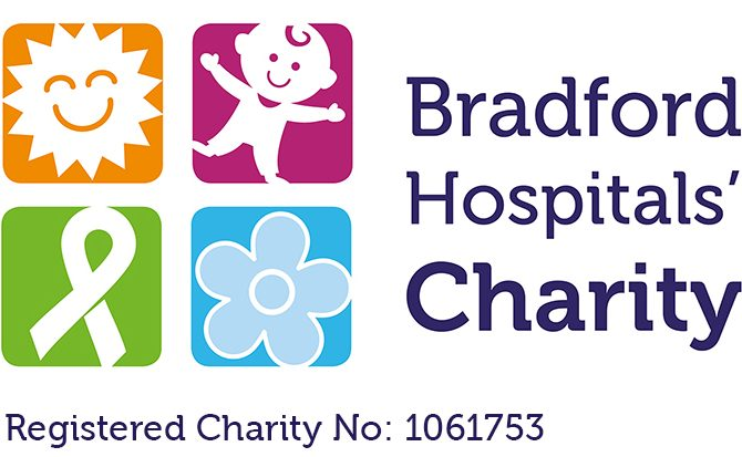 Hospitals' charity hits a key goal thanks to Bradford City FC