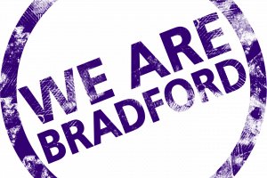 we are bradford purple