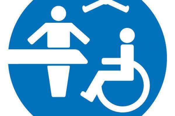 £17K Government funding set provide adapted toilets for St Luke's Hospital