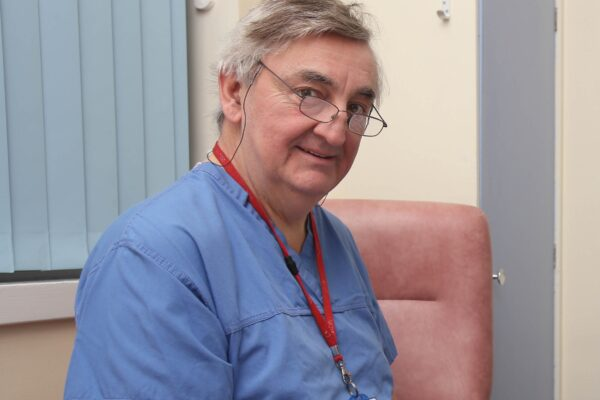 Bradford doctor's advice as World Hearing Day 2021 approaches