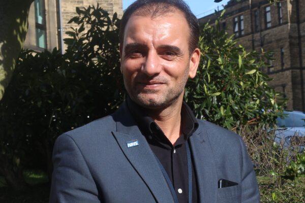 Muslim NHS staff in Bradford urge people to celebrate Eid at home