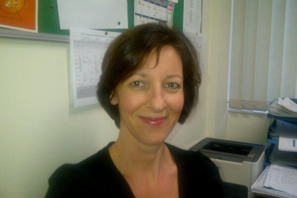 Dr Janet Wright