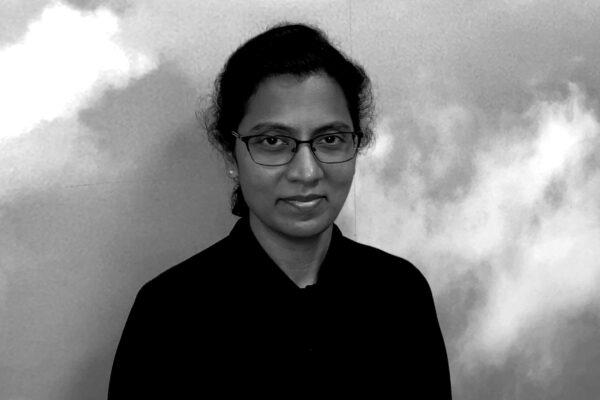 Dr Hemalatha Dadi