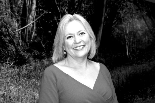 Dr Virginia Beckett