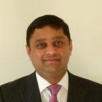 Dr Dinesh Saralaya, Consultant Respiratory Physician