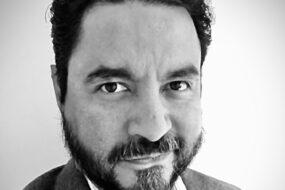 Dr Jorge Abarca-Guevara