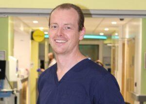 Dr Tom Lawton