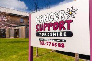 Cancer Support Yorkshire, Bradford