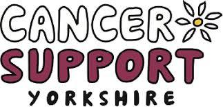 Cancer Support Yorkshire logo