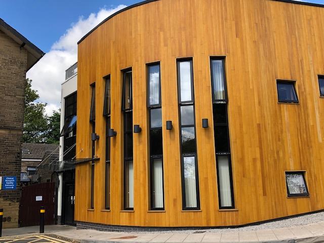 Bradford's Patient Recruitment Centre