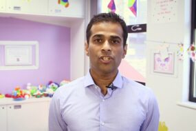 Children and Young People's Ambulatory Care Experience (ACE)