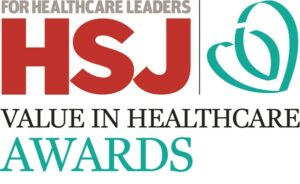 HSJ Value In Healthcare Awards